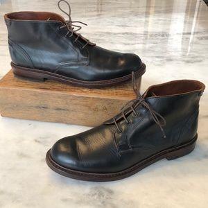 Allen Edmonds Odenwald Boots